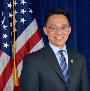 Wes Hsu