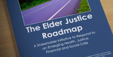 Elder Justice Roadmap