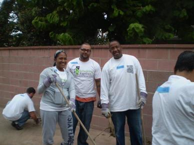 Rebuilding Together Long Beach Program 2