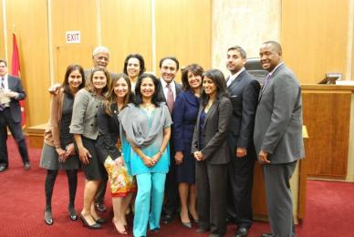 South Asian Diversity Program