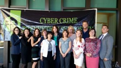 9th Annual Cyber Crime Prevention Symposium