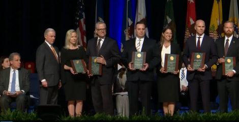 65th Annual Attorney General's Awards