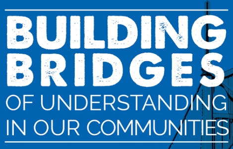 Building Bridges Banner