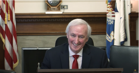 Deputy Attorney General Rosen