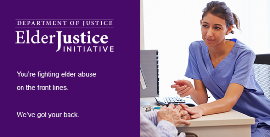 A Virtual Tour of Available Information and Resources on Elder Abuse, Neglect, and Financial Exploitation