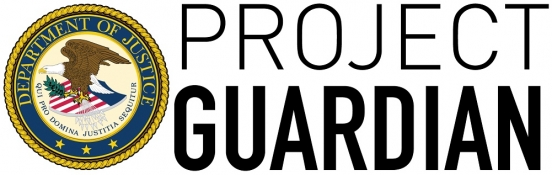 The U.S. Attorney's Office in Chicago will participate in Project Guardian.