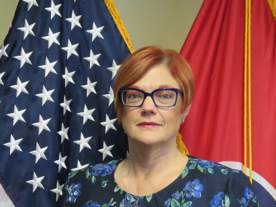 Beth Boswell Chief Criminal Division