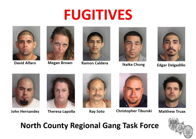 Fugitives 2-28-2018