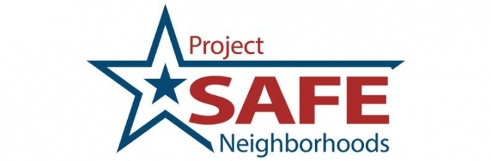Project Safe Neighborhoods (PSN)