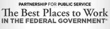Best Places to Work in the Federal Governement