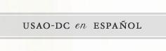 USADC en Español