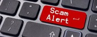 Email & Telephone Scam Alert
