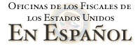 United States Attorneys Office Spanish site