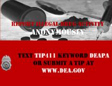 Text TIP411, Keyword DEAPA