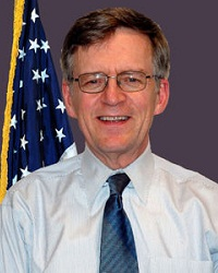 David Capp, U.S. Attorney  for the Eastern District of Texas