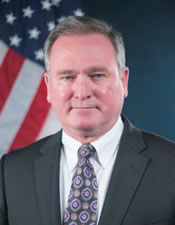 Kevin E. VanderSchel, USA