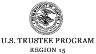UST Region 15 - General Information