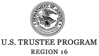 UST Region 16 - General Information