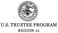 UST Region 21 - General Information