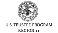 UST Region 11 - General Information