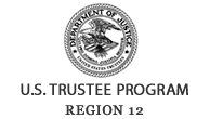 UST Region 12 - General Information