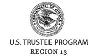 UST Region 13 - General Information