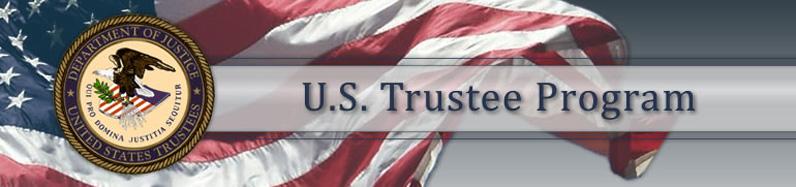 U.S. Trustee Program
