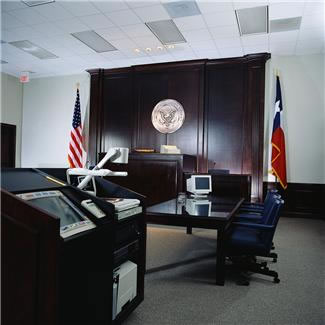 us attorney office