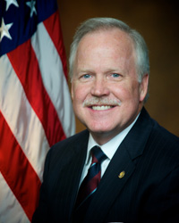 Malcolm Bales, U.S. Attorney  for the Eastern District of Texas