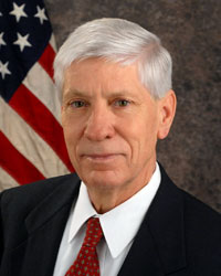 Richard G. Callahan, U.S. Attorney for the Eastern District of Missouri