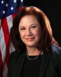Tammy Dickinson, U.S. Attorney for the Western District of Missouri