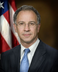 Paul J. Fishman, USA