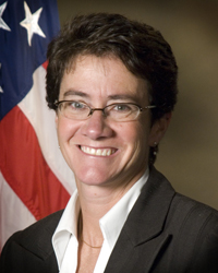 Wendy J. Olson, U.S. Attorney for the District of Idaho
