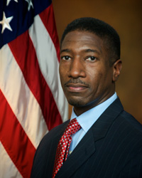 Ronald W. Sharpe, U.S. Attorney for the District of the Virgin Islands