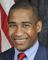 Zane D. Memeger, U.S. Attorney for the Eastern District of Pennsylvania