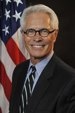 Barry Grissom, U.S. Attorney for the District of Kansas