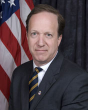 Neil H. MacBride, Former U.S. Attorney for the Eastern District of Virginia