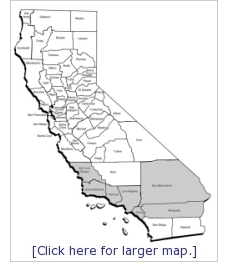 Central District of California