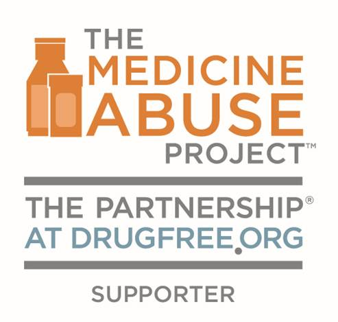 The Medicine Abuse Project: The Partnership at Drugfree.org