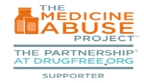 The Medicine Abuse Project The Partnership at Drugfree.org Supporter