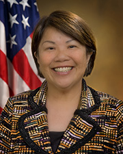 US Attorney Florence Nakakuni, U.S. Attorney for the District of Hawaii