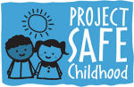 Project Safe Childhood Icon