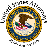 United States Attorneys 225th Anniversary