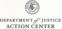 Department of Justice Seal - USAO Useful Links Center