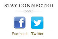 Stay Connected: Visit us on Facebook or Twitter