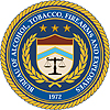 Bureau of Alcohol, Tobacco, Firearms and Explosives Seal
