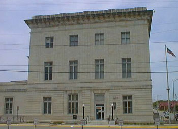 Bowling Green Courthouse