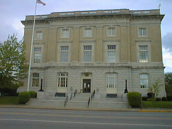 Owensboro Courthouse