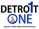 Detroit One logo