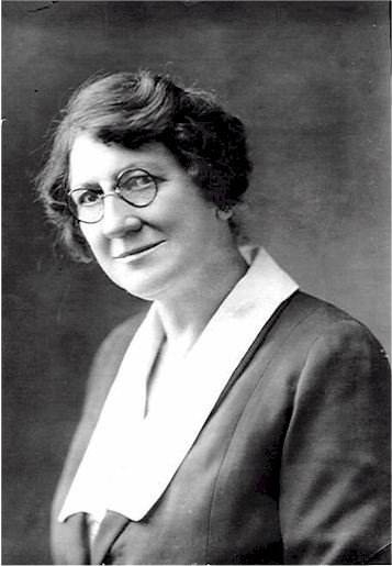 Ella M. Backus, First Assistant United States Attorney in the Western District of Michigan